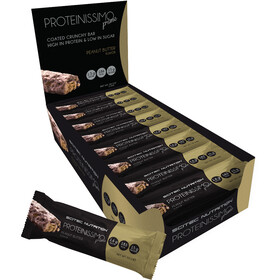 SCITEC Proteinissimo Prime Riegel Box 24x50g Erdnussbutter